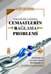 TEKNOLOJİ ÇAĞINDA CEMAATLERİN BAĞLAMA PROBLEMİ