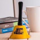 Resepsiyon Zili El Çanı Ring For A Smile