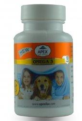 Köpekler İçin Balık Yağı Omega 3 E Vitamini