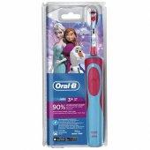 Oral B Şarj Edilebilir Diş Fırçası Frozen Çocuklar...