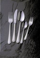 Renate Parlak Solingen 96 Parça Orjinal Kutularında Çatal Kaşık Bıçak Seti