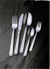 Nıcole Parlak Solingen 96 Parça Orjinalkutularında Çatal Kaşık Bıçak Seti
