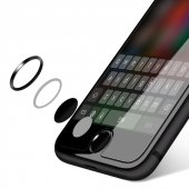 Apple Iphone Touch Id Button Home Tuş Koruyucu Sticker Yapışkanı Rose Gold