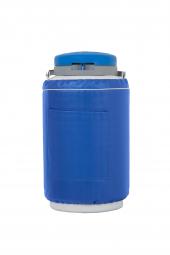 Sıvı Azot Saklama Tankı 10 Lt
