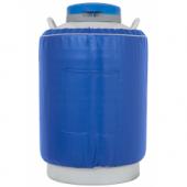 Sıvı Azot Saklama Tankı 25 Lt