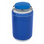 Sıvı Azot Saklama Tankı 5 Lt