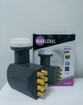 Maxlevel Octo Lnb Ml 800