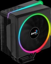Aerocool Cylon4 Argb 12cm Fan Intel & Amd Uyumlu Kule Tipi İşlemci Soğutucu (Ae Cc Cyln4)