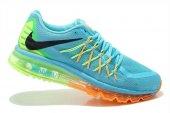 Nike Air Max 2015 Kadın Spor Ayakkabı