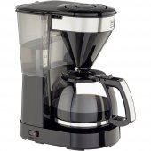 Melitta Easy Top Iı Kahve Makinesi Siyah