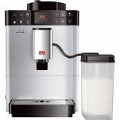 Melitta Fully Automatic Machine Caffeo Passione Ot Silver