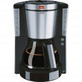 Melitta Look Iv Deluxe Sst Kahve Makinesi Siyah