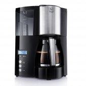 Melitta Optima Timer (Zaman Ayarlı) Kahve Makinesi Siyah