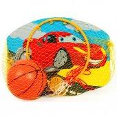 Toplu Portatif Mini Basket Pota Seti