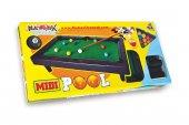 Midi Pool Orta Boy Bilardo Oyunu (040)