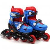 Hot Wheels 30 33 Numara Ayarlanabilir Paten Gw...