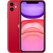 Apple İphone 11 64 Gb Kırmızı Cep Telefonu