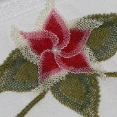 Yapraklı Havlu-2