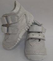 Pappikids246 Ortopedik Deri Kız  İlk Adım Ayakkabısı Bot -6