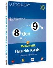 Tonguç Akademi 8den 9a Matematik Hazırlık Kitabı