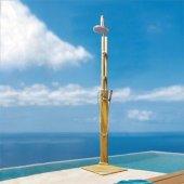 Dış Ortam Havuz Duş Sistemi