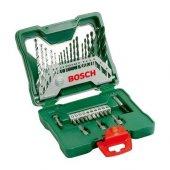 Bosch X Line 33 Parça Delme Ve Vidalama Seti