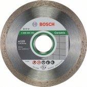 Bosch Standard For Ceramic 115 Mm Seramik Kesme...