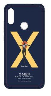 Xiaomi Redmi Note 7 X Men Jean Grey Özel Uv Baskı ...