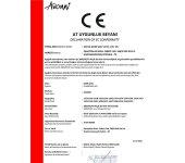 Avonni AV-60153-M2 Eskitme Kaplama Modern Avize-2