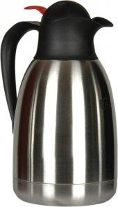 Penguen Sürahi Tipi Çelik Çay Termos 2 Litre