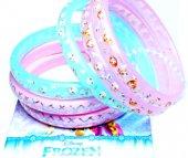 Frozen Çocuk Bilezik (12 Set) 120360 D