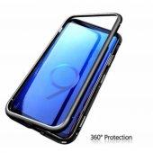 Samsung Galaxy S7 Kılıf 360 Derece Mıknatıslı