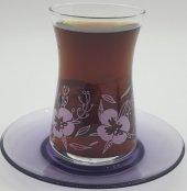 Paşabahçe Mine Çay Seti