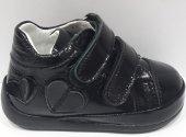 Pappikids240 Pappikids240 Ortopedik Deri Kız Çocuk İlk Adım Ayakkabısı Bot