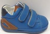 Pappikids241 Ortopedik Deri Erkek İlk Adım Ayakkabısı Bot