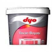 Dyo Tavan Boyası Beyaz 17,5 Kg