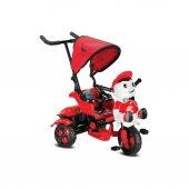 Babyhope 125 Yupi Panda Üç Tekerlekli Bisiklet