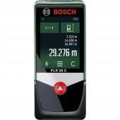 Bosch Plr 50 C Dijital Uzaklık Ölçer