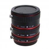 Slr Kamera & Slr Lensler İçin Otomatik Odaklama 3 Parça Set