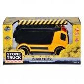 0132 Stone Truck Kamyon