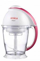 Arnica Quick Mix Mini Doğrayıcı Rondo Fuşya