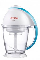 Arnica Quick Mix Mini Doğrayıcı Rondo Turkuaz