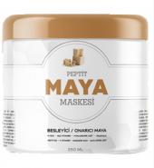 Peptit Maya Maskesi 250 Ml. 3 Adet