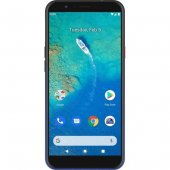 General Mobile Gm8 2019 Edition 32 Gb Mavi Cep Telefonu (General Mobile Garantili)