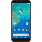 General Mobile Gm8 2019 Edition 32 Gb Siyah Cep Telefonu (General Mobile Garantili)
