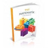 TYT Matematik Soru Bankası Supara Yayınları