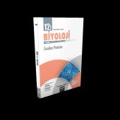 12. Sınıf Anadolu Lisesi Biyoloji Seti Çap Yayınları-2