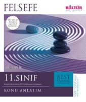 11. Sınıf Felsefe Soru Bankası (BEST) Kültür Yayıncılık