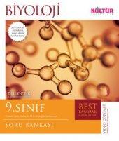 9. Sınıf Biyoloji Soru Bankası (BEST) Kültür Yyayıncılık