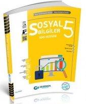 5. Sınıf Sosyal Bilgiler Soru Gezegeni Gezegen Yayınları